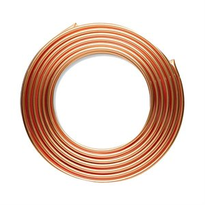 M HARD COPPER PIPE