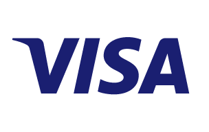 Secure Visa Card Payment